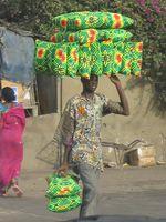 Shopping à Dakar